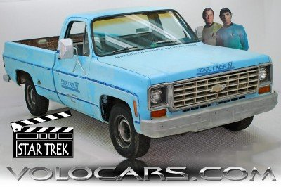 1975 Chevrolet Truck