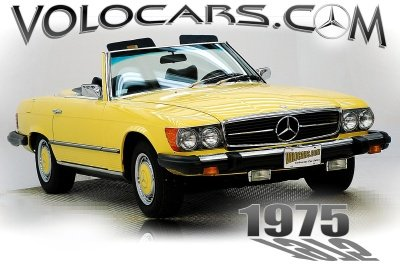 1975 mercedes benz