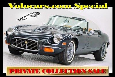 1974 Jaguar