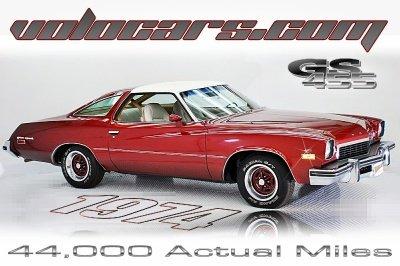 1974 Buick Gran Sport