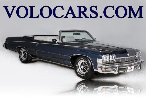 1974 Buick