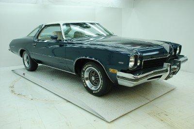 1973 Buick