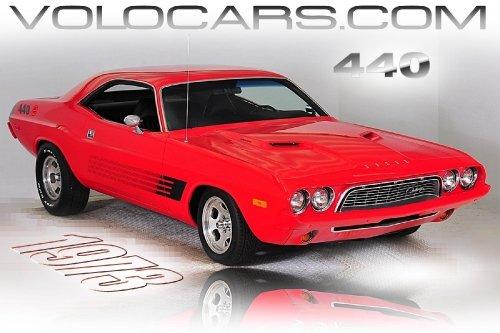 1973 Dodge