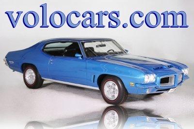 1972 Pontiac