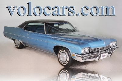 1972 buick electra 225