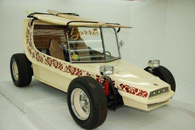 1971 volkswagen dune buggy barris kustom