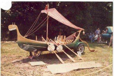 1970 chevrolet dragster