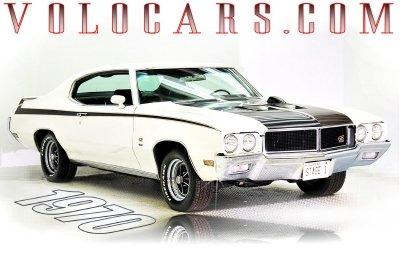 1970 buick