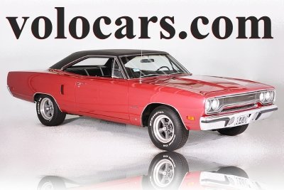 1970 plymouth satellite