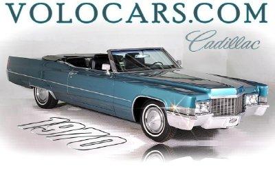 1970 Cadillac