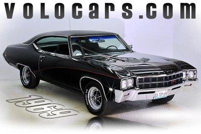 1969 buick