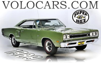 1969 Dodge Super Bee