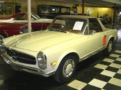 1968 sl
