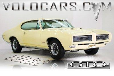 1968 pontiac