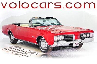 1968 oldsmobile