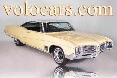 1968 buick wildcat