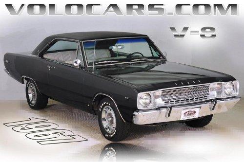 1967 Dodge Dart | Volo Auto Museum