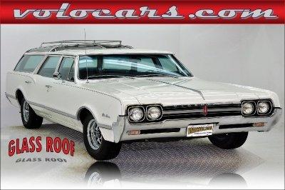 1966 Oldsmobile