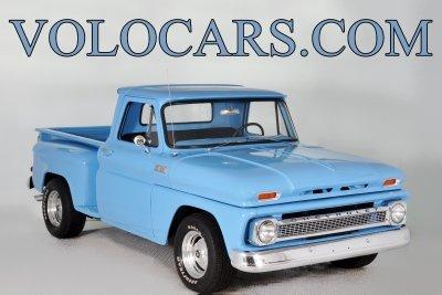 1965 Chevrolet
