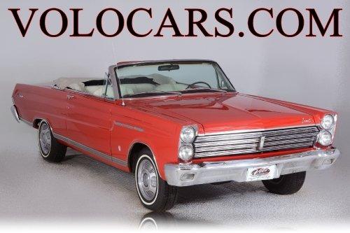 1965 Mercury Comet