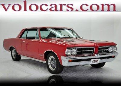 1964 Pontiac