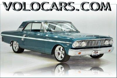 1964 ford fairlane