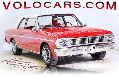 1964 AMC Rambler