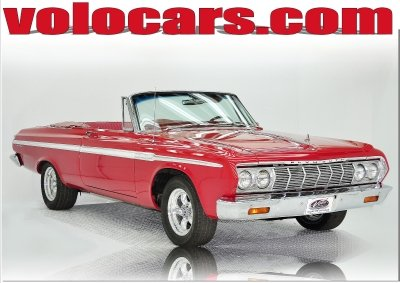 1964 Plymouth