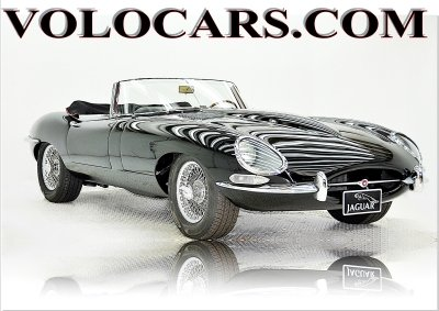 1964 Jaguar