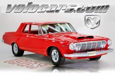 1963 Dodge Coronet