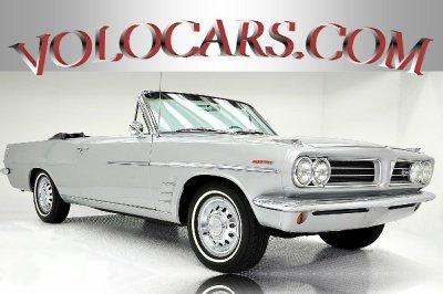 1963 pontiac