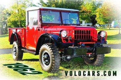 1962 Dodge