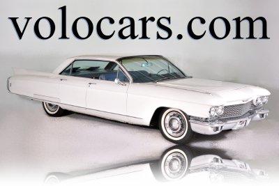 1960 Cadillac Eldorado | Volo Auto Museum