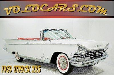 1959 Buick 225