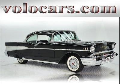1957 Chevrolet 1/2 Ton