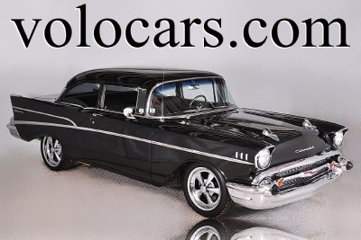 1957 Chevrolet | Volo Auto Museum
