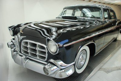 1956 Chrysler Imperial