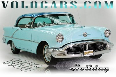 1956 oldsmobile deluxe eight