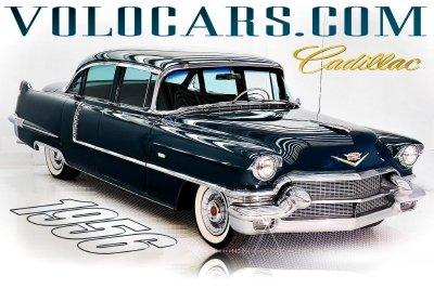 1956 Cadillac 8 Window Sedan