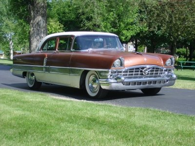 1956 Packard Patrician