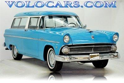 1955 ford ranch wagon