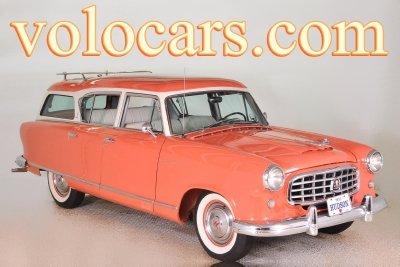 1955 Hudson