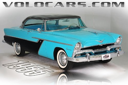 1955 Plymouth