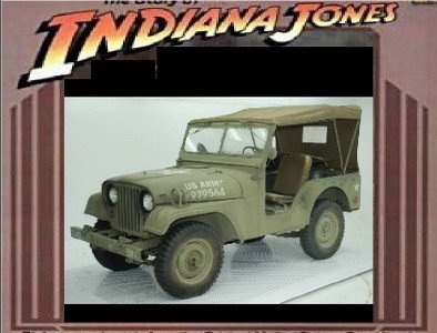 1954 willys