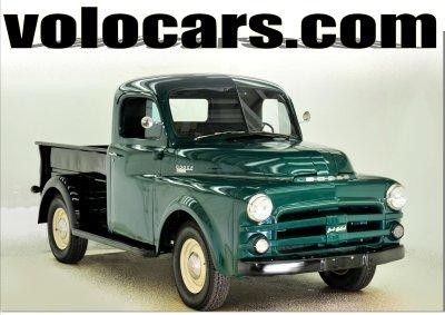 1953 dodge truck