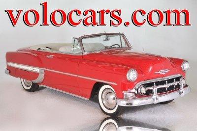 1953 Chevrolet