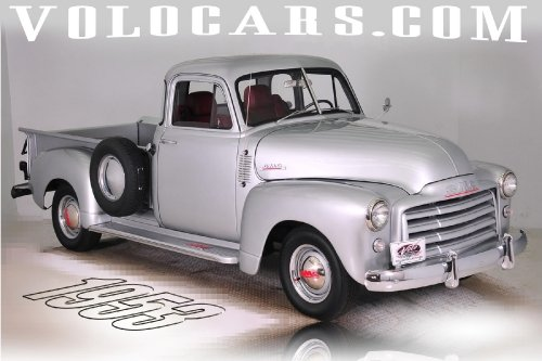1953  Deluxe