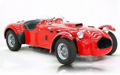 1952 Allard J2 X
