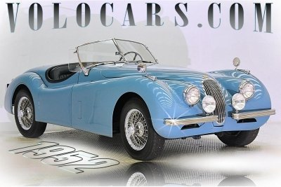 1952 Jaguar