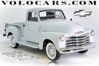 1951 Chevrolet 1500